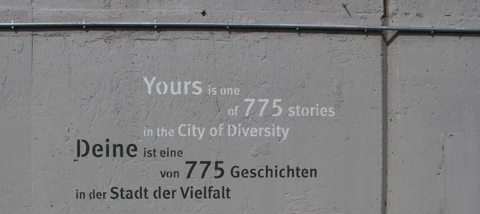 775 Jahre Berlin