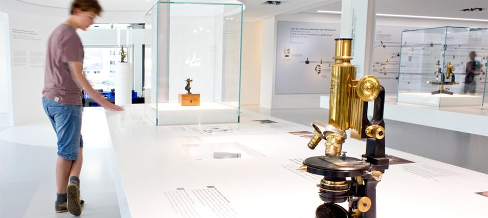 ZEISS Museum der Optik